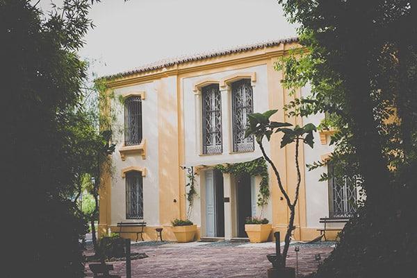 Nos casamos, fincas para bodas en Malaga