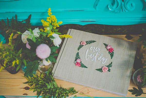 Albumes de boda que enamoran