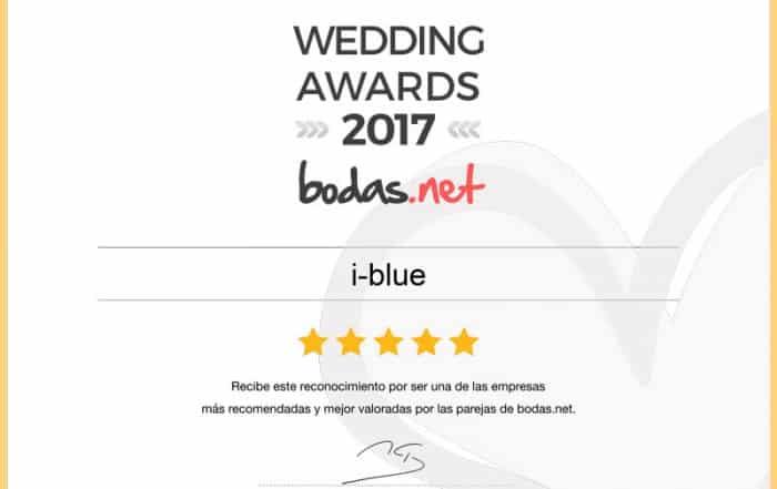 fotografo boda, wedding awards 2017