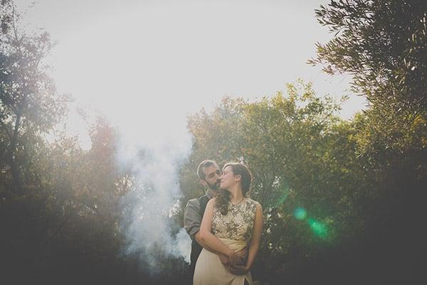 preboda color, polvos holi, humo de colores