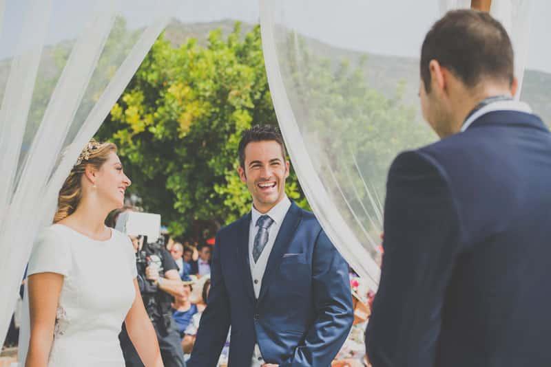 novia boho chic, boda boho chic