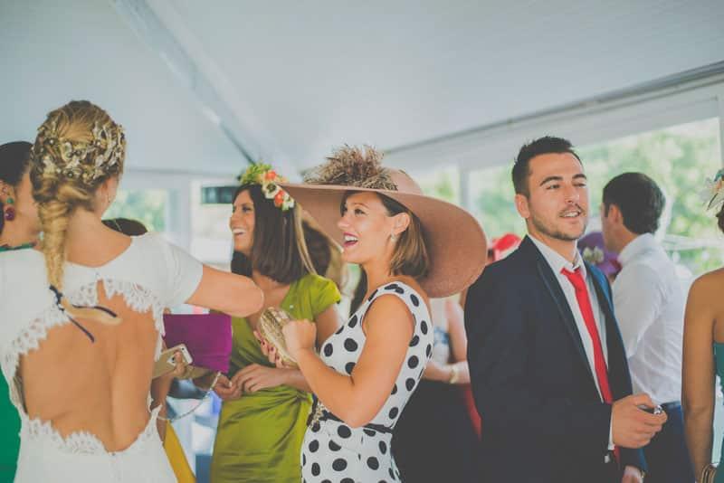 estilo bohemio, boda boho chic