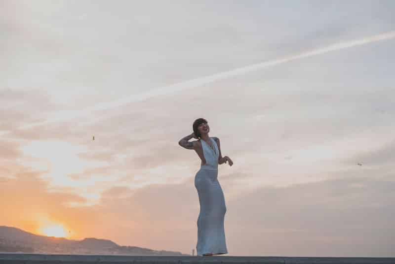 fotos de inspiracion, vestidos de novia originales