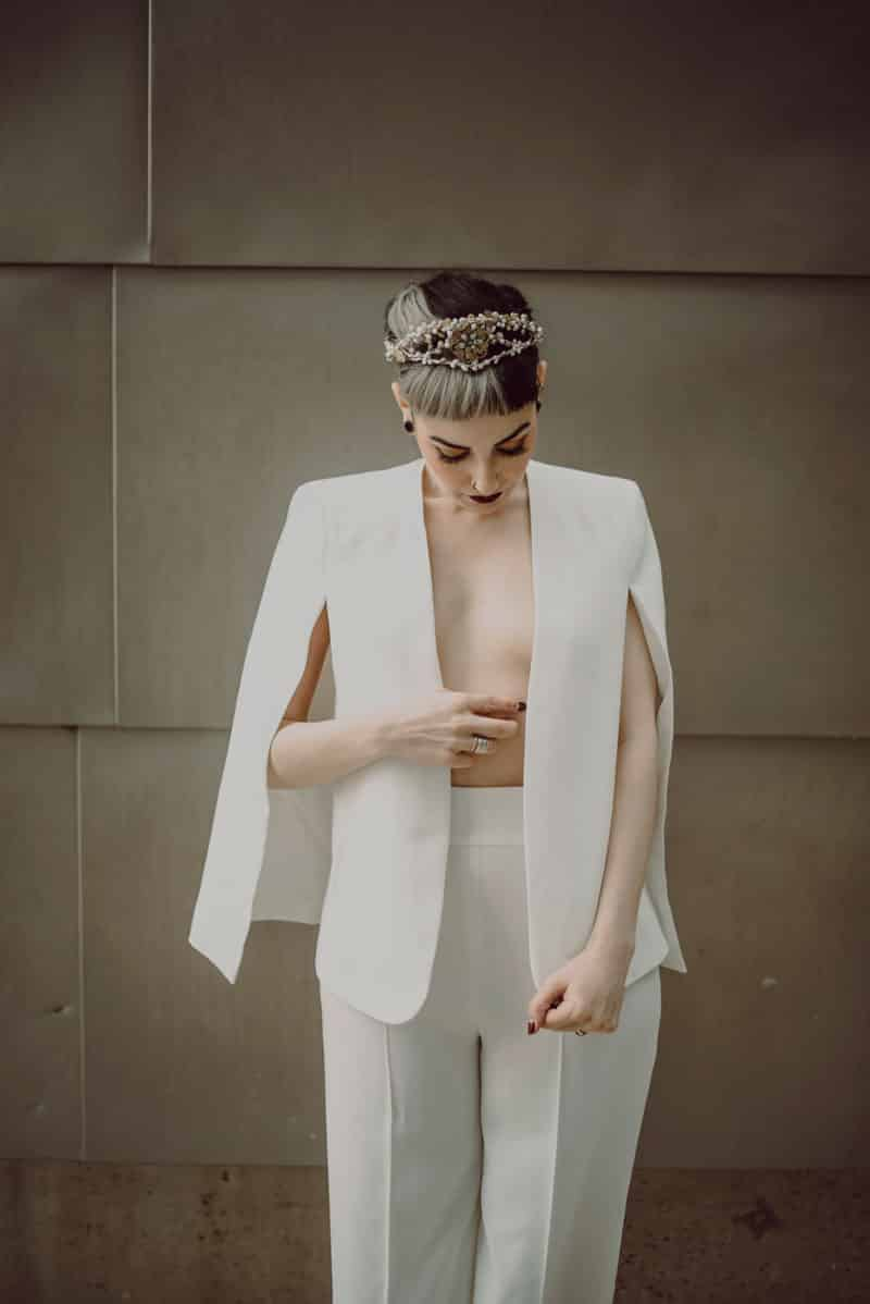 iblue bodas, fotos de inspiracion, vestidos de novia originales