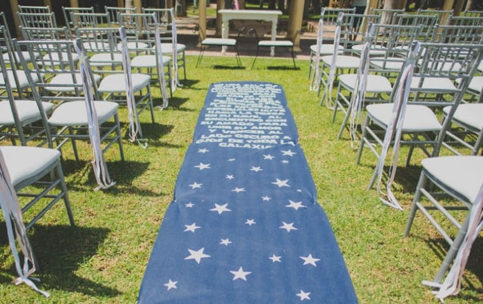 decoracion para boda, boda star wars