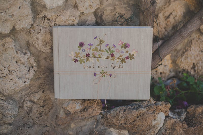 iblue bodas, fotografo bodas, album boda