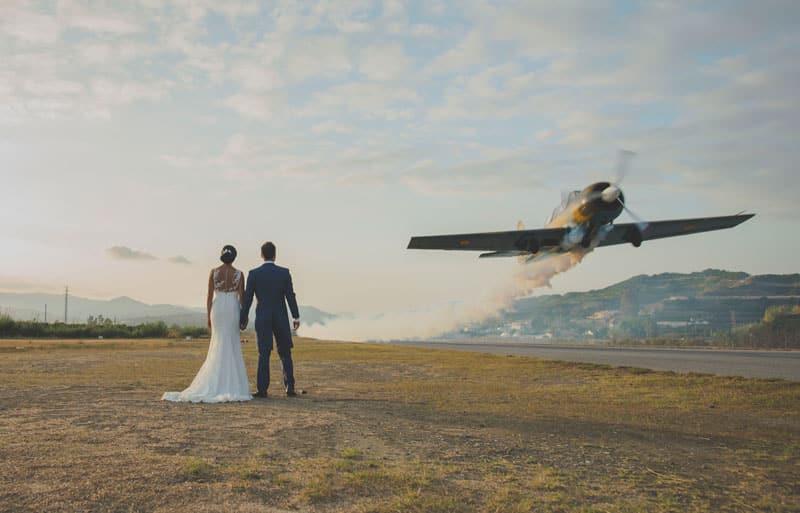 iblue bodas, fotografias de boda, tendencias boda 2018