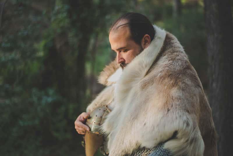 reportaje vikingo, fotografo bodas