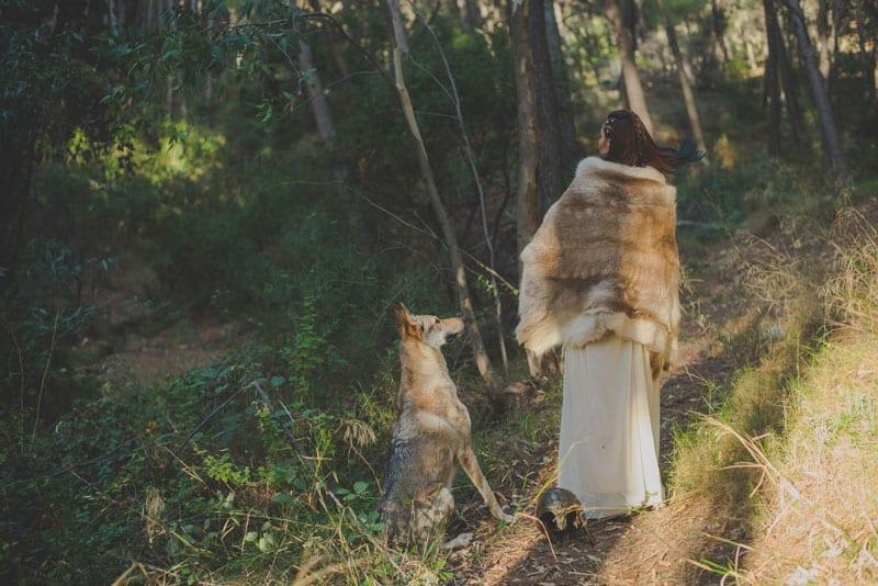 fotografia boda, reportaje vikingo, fotografo bodas