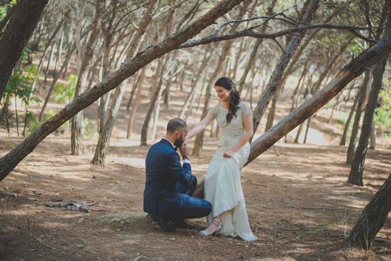 fotos post boda, fotos de la naturaleza