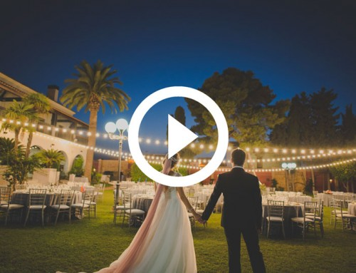 Video para bodas originales: Tematica Star Wars