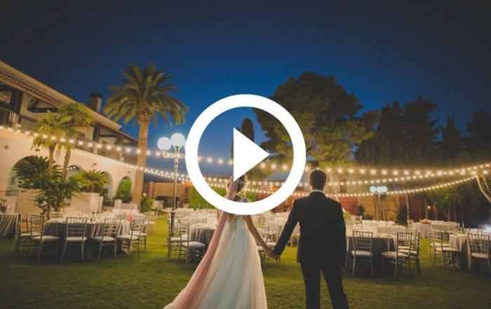 video bodas, boda star wars, video boda malaga
