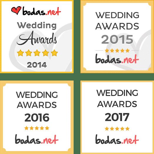 premios bodas.net fotografo