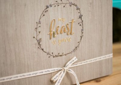 album-personalizado-boda-rustico