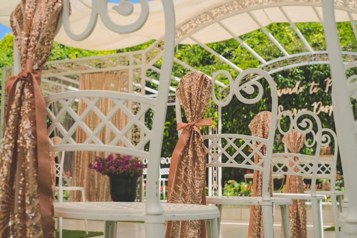 jardines del trapiche, decoracion en jardines del trapiche